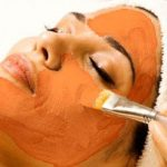 Seasonal Pumpkin Facial