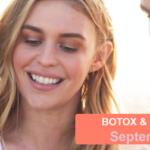Botox Sale
